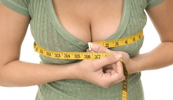 Μερικά ενδιαφέροντα γεγονότα για τα γυναικεία στήθη!